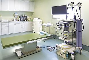 内視鏡・手術室