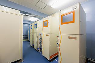 透析関連装置